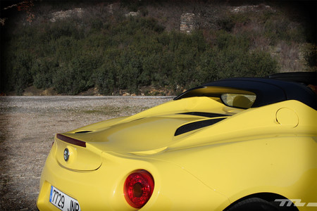 Alfa Romeo 4C Spider 29