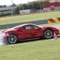 La NHTSA suspende las ventas del Ferrari 488 GTB en Estados Unidos