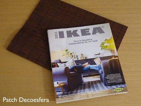 Catálogo de Ikea 2011: lo mejor según Patch