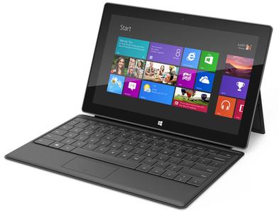 Microsoft Surface ¿qué supone la llegada de la tablet para el sector de los videojuegos?