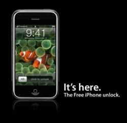 iUnlock, para desbloquear el iPhone gratis
