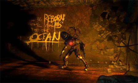 'BioShock 2': nueva galería de imágenes