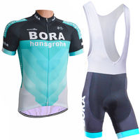 Chollo en la semana del deporte de eBay: tenemos el set de maillot y Culotte Bora por 12,99 euros en amplia variedad de tallas