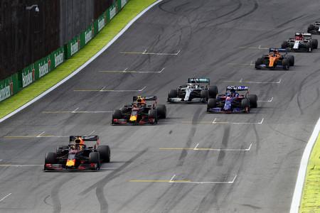 Red Bull quiere que el techo presupuestario de la Fórmula 1 sea más alto para ellos que para los equipos pequeños