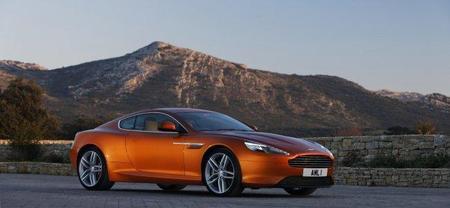 Aston Martin comienza a operar en India
