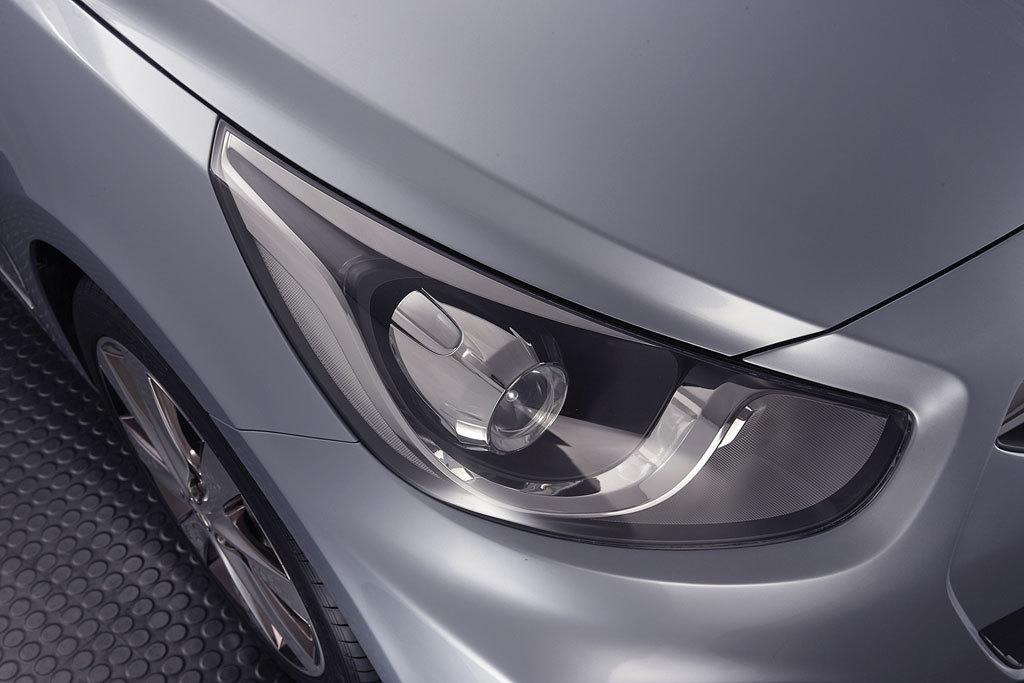Foto de Hyundai RB Concept (6/24)