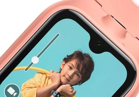 Xiaomi Mi Bunny Watch 4