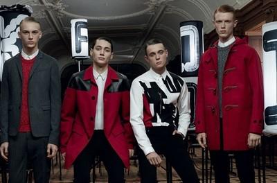 Dior Homme Primavera 2015 ¿Está claro que siempre preferiremos un pret-a-porter?