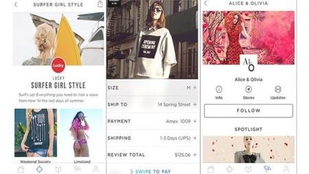 Con Spring podremos comprar de una manera tan fácil, como usar Instagram