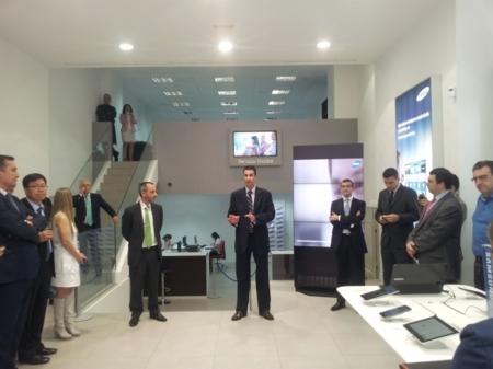 Samsung trae a España su servicio técnico directo al público