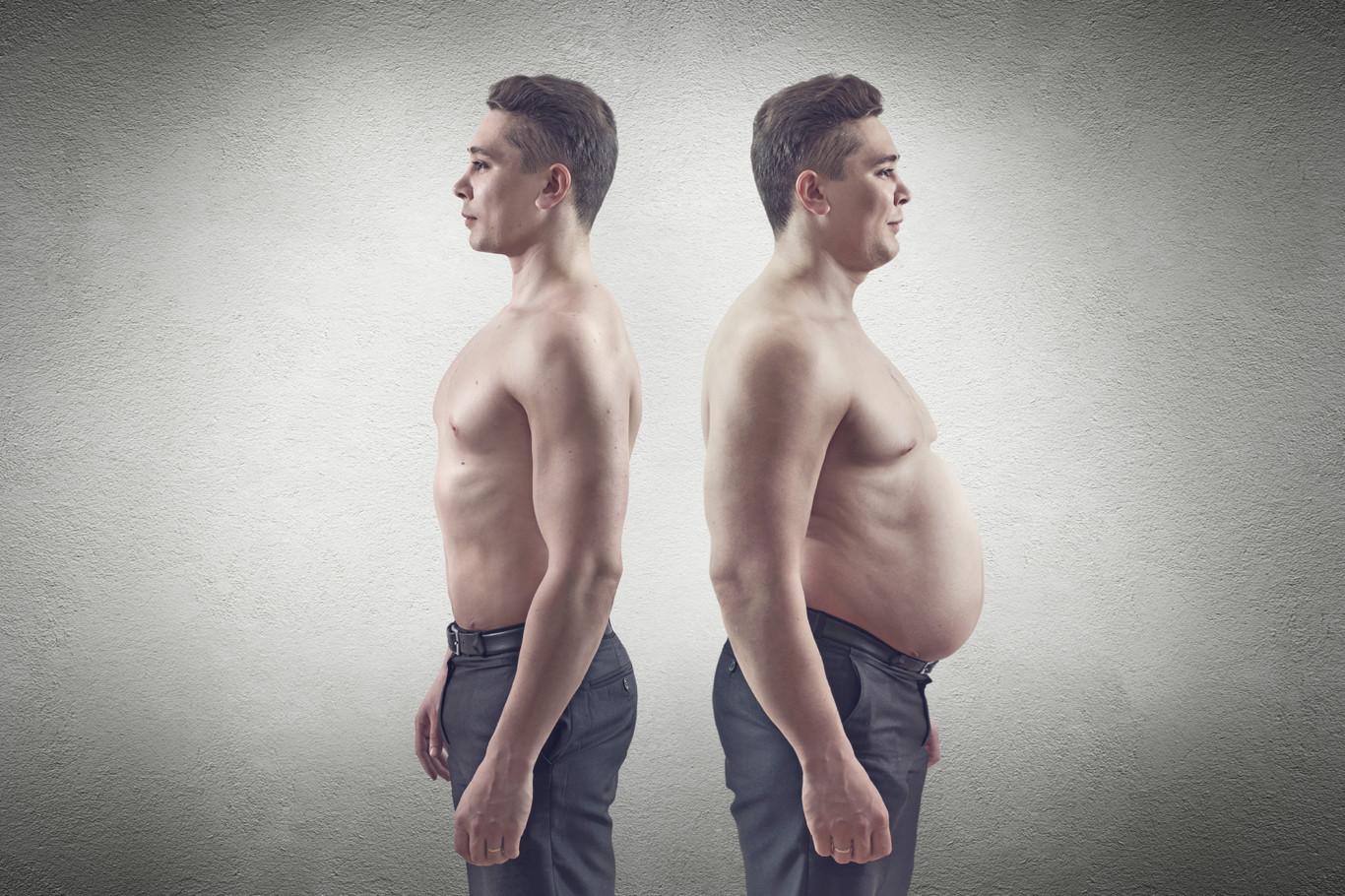 el estres adelgaza o engorda
