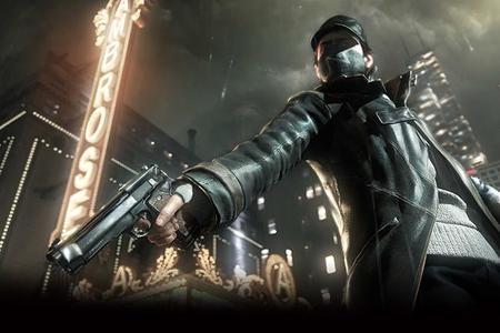 El equipo de Watch Dogs fue forzado a presentar el titulo en el E3 del 2012