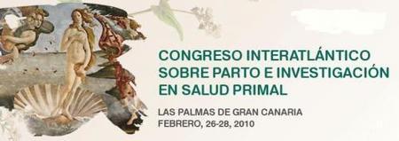 Congreso Interatlántico de Parto y Salud Primal