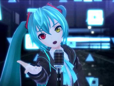 Fanáticos de Miku, ya está disponible la demo de Hatsune Miku: Project DIVA X para la PS4 y PSVita