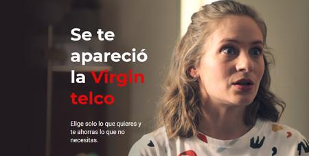 Virgin telco regala gigas ilimitados a todos sus clientes de fibra hasta 2021