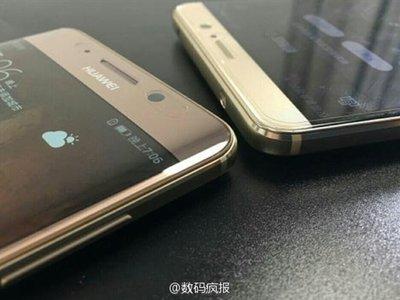 Huawei Mate 9 Pro aparece en fotografías, su presentación podría ser muy pronto