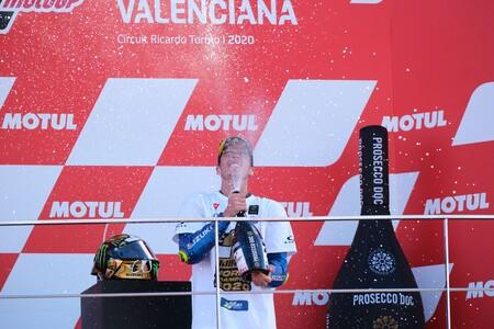 Mir Valencia Motogp 2020 8