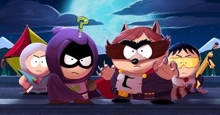 South Park: Retaguardia en Peligro llega a Switch con este tráiler políticamente incorrecto