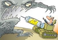Superbacterias, ¿qué son y deben preocuparnos? (I)