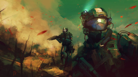 (Update) Halo 3: ODST para Xbox One parece que va a ser lanzado esta semana