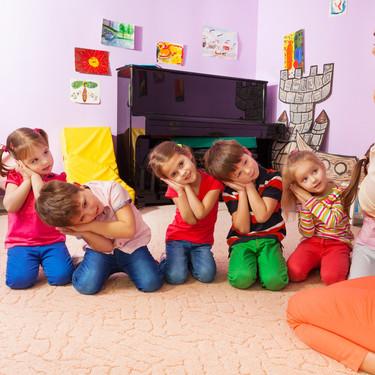 Las guarderías de 0 a 3 años serán gratis en Galicia a partir del segundo hijo desde el 1 de abril