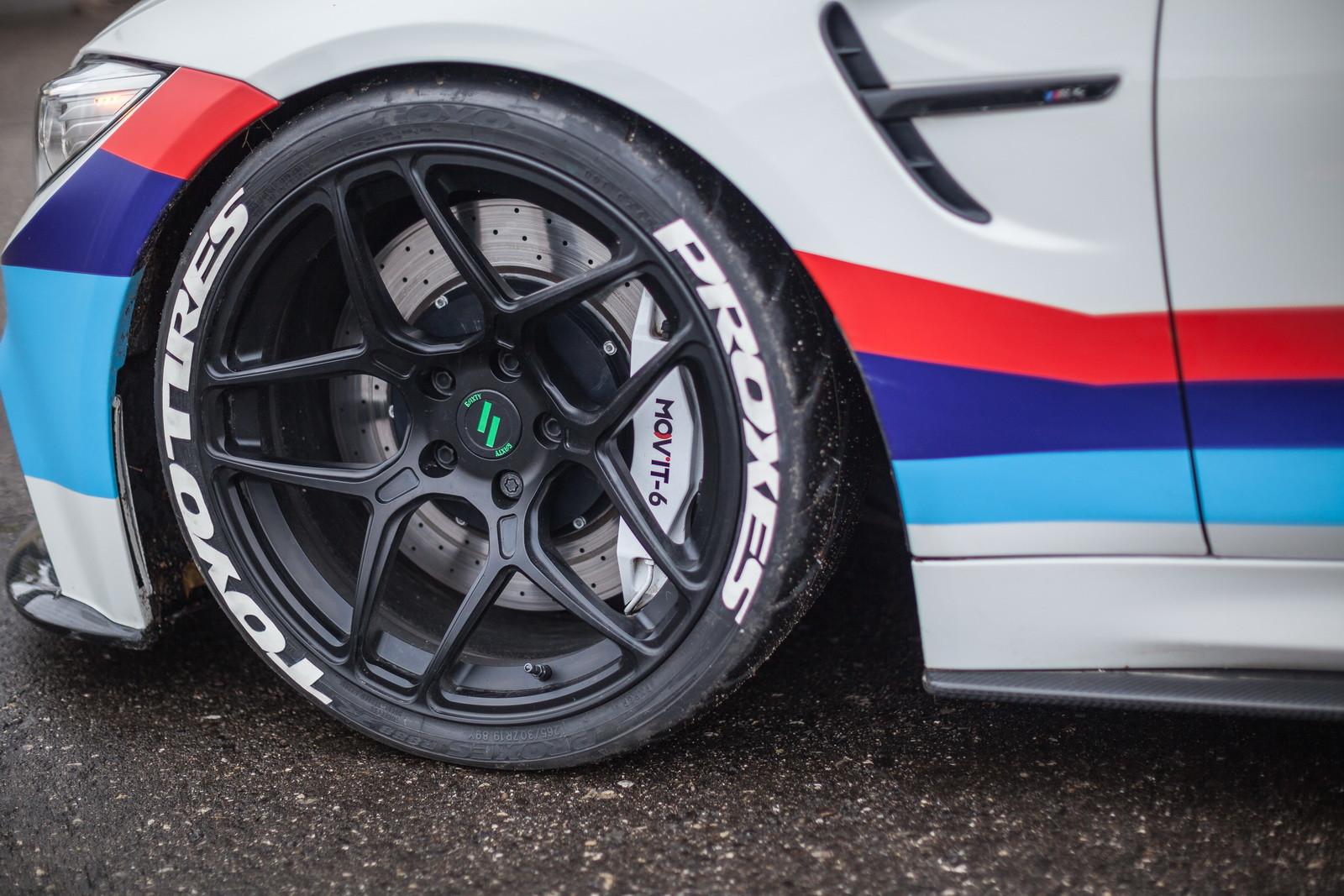 Foto de BMW M4R (10/29)