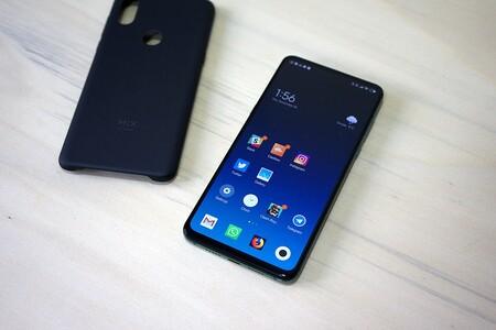 El Xiaomi Mi Mix 3, el que fuese el móvil favorito del CEO de Xiaomi, comienza a recibir MIUI 12.5