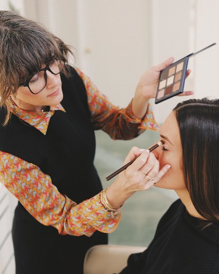Vas a querer tener un evento para lucir como Mandy Moore en los Critics' Choice Awards 2020