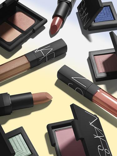 Entre brillo, rosa y nude: Así es 'Nouvelle Vogue', la colección de primavera de Nars