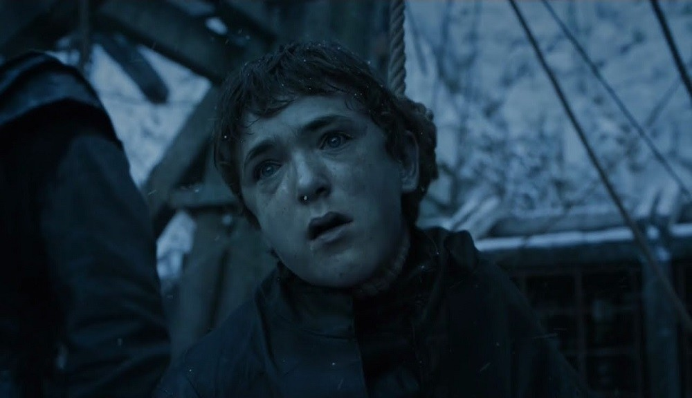 Olly Death Game Of Thrones