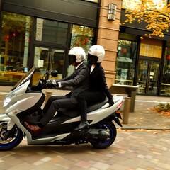 Foto 22 de 43 de la galería suzuki-burgman-400-2021 en Motorpasion Moto