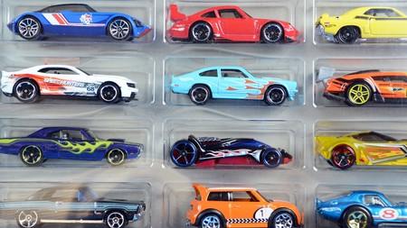 Indicios de que tuviste una infancia llena de coches