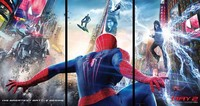 'The Amazing Spider-Man 2: El poder de Electro', tráiler y cartel