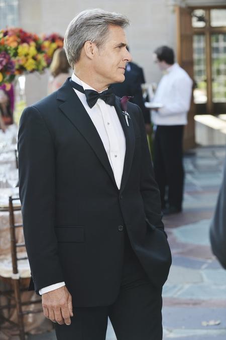 Conrad Grayson Tuxedo Smoking