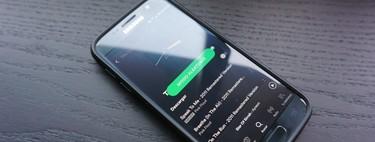 Cómo apuntarte y descargar la versión beta de Spotify, tanto en Android como en iOS