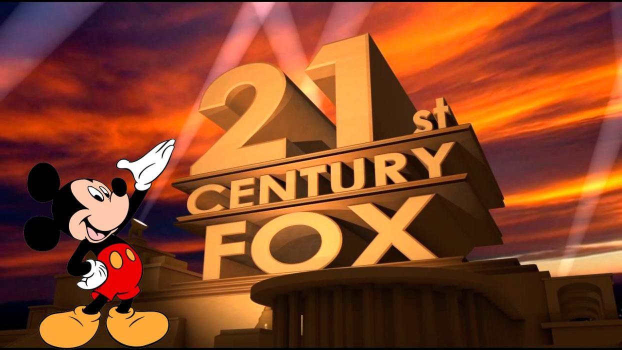 Disney compra la mayor parte Fox por 52.400 millones de dólares y prepara su imperio televisivo 1366_2000