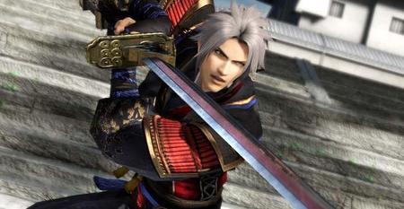 Trailer de lanzamiento de Samurai Warriors 4