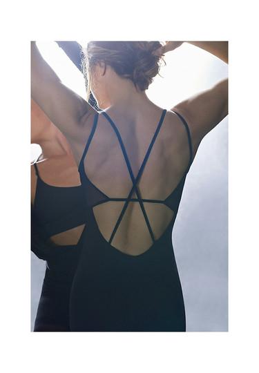 Oysho & Parsons Dance Company, la nueva colección gymwear de Oysho