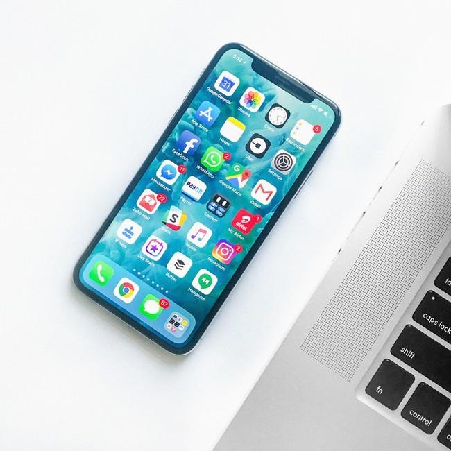 El negocio de las aplicaciones móviles continúa imparable: un 60% más de apps descargadas y el doble de ingresos durante 2017