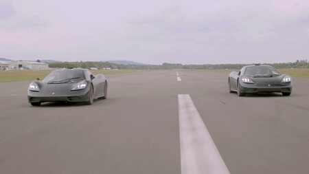 ¡Esto promete! Así de bien suenan los prototipos del GMA T.50 con el motor V12 girando a 5.000 rpm
