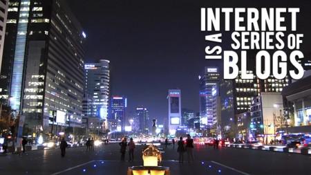 Un Seúl colaborativo, el reconocimiento facial y BlaBlaCar mordiéndose las uñas. Internet is a Series of Blogs (323)