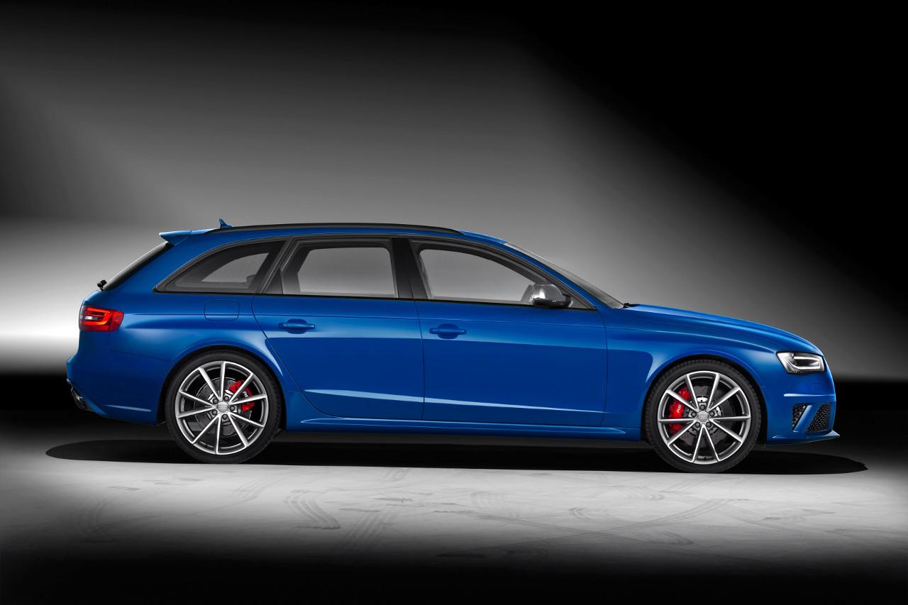 Audi Rs 4 Avant Nogaro 5 6