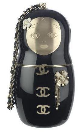 Chanel Russian Doll, bolso matrioska