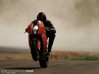 KTM 1190 RC8 presentada oficialmente