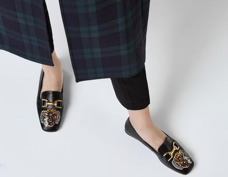 23 zapatos planos preciosos para las mujeres todoterreno que pasan de deportivas