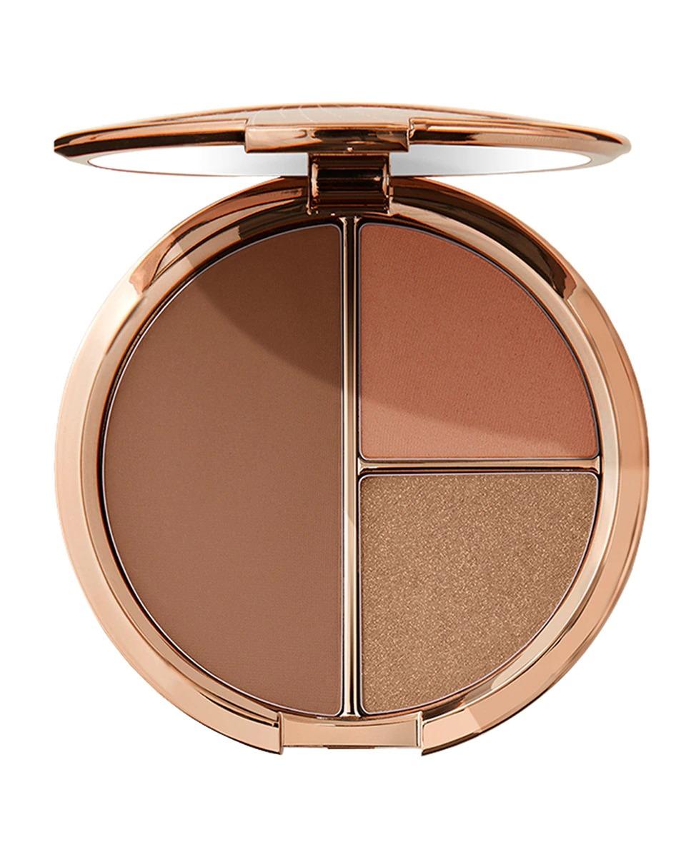 Paleta Face & Cheek Palette Bobbi Brown
