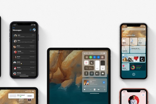 Este concepto de iOS 13 tiene todo lo que esperamos en la WWDC19: funciones de escritorio en iPad, nuevas apps y más