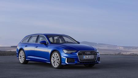 El Audi A6 Avant 2018 es más tecnológico y mild-hybrid, pero no ofrecerá cambios manuales
