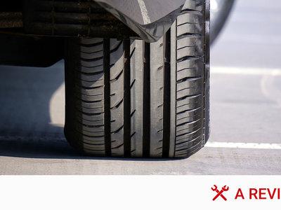 Ruedas nuevas: ¿mejor delante o detrás en un tracción delantera?