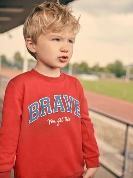 Brave Sweatshirt Gbp4 Eur5 6